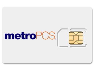 Metro Iphone  Sim Card